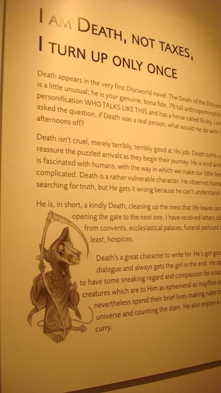 death not taxes