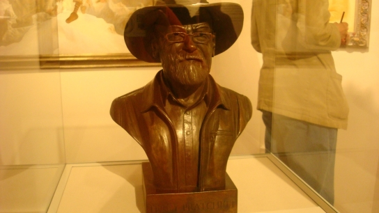 terry bust
