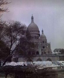 sacre snow