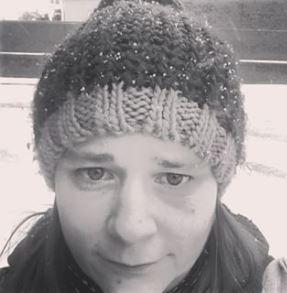 snowselfie