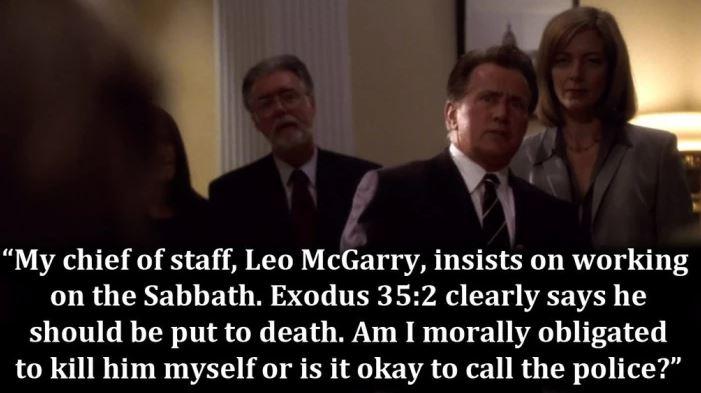 leo sabbath